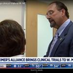 MSU Alzheimer's Alliance brings clinical trials to West Michigan
